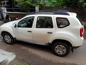 Used Renault Duster 85PS Diesel RxL Plus 2013 MT for sale in Chennai