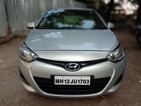 Hyundai i20 Magna 2013 MT for sale in Pune