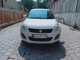 Maruti Suzuki Swift VDI MT 2015 for sale in Thane