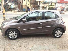 2014 Honda Brio VX AT for sale at low price in New Delhi