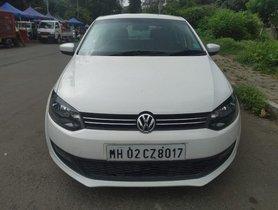 Volkswagen Polo 1.5 TDI Highline 2013 MT for sale in Pune