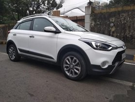 Used 2017 Hyundai i20 Active 1.2 SX MT for sale in Mumbai