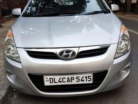 2010 Hyundai i20 1.2 Magna MT for sale in New Delhi
