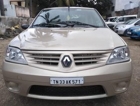 Used Mahindra Logan Diesel 1.5 DLS MT car at low price in Coimbatore