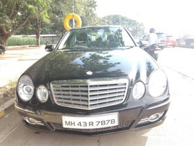 Mercedes-Benz E-Class 1993-2009 280 Elegance AT for sale in Pune