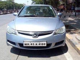 2007 Honda Civic AT 2006-2010 for sale at low price in Pune