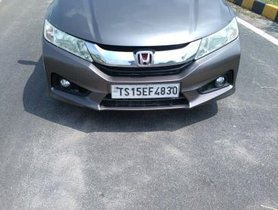 Honda City 2014-2015 i DTEC V MT for sale in Hyderabad