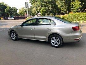 Volkswagen Jetta 2.0 TDI Comfortline MT 2007-2011 2013 in Ahmedabad