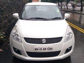 Maruti Swift 2011-2014 VXI MT for sale in Thane