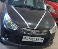Used Maruti Suzuki Alto K10 VXI AGS Optional AT 2016 in Hyderabad