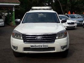 Used 2011 Ford Endeavour AT for sale in Pune
