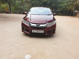 Used Honda City MT car at low price in New Delhi