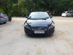 Volvo S60 2013-2015 D4 KINETIC AT for sale in New Delhi