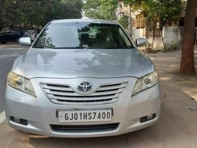 Toyota Camry MT for sale 2009 in Ahmedabad