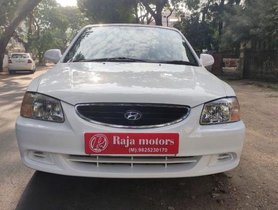 Used 2007 Hyundai Accent GLE MT for sale in Ahmedabad