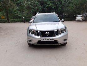Nissan Terrano 2014 MT for sale in New Delhi