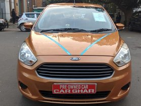 Used 2016 Ford Figo MT for sale in Noida