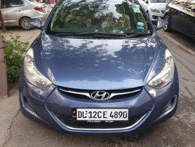 2013 Hyundai Elantra V CRDi S MT for sale at low price in New Delhi