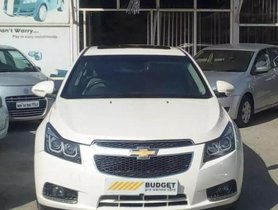 Chevrolet Cruze LTZ AT 2010 for sale in Pune