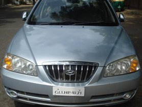 Hyundai Elantra 2006-2009 CRDi MT for sale in Ahmedabad