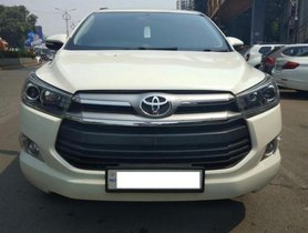 Toyota Innova Crysta 2.4 VX MT 8S for sale in Thane