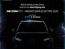Tata Nexon EV Debut Pushed To 19th December