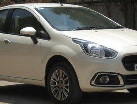 2016 Fiat Punto Evo 1.3 Emotion MT for sale in Coimbatore