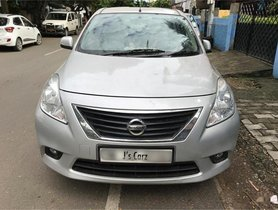 Used 2014 Nissan Sunny AT 2011-2014 for sale in Chennai