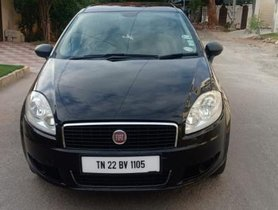 Fiat Linea 2008-2011 Dynamic MT for sale in Coimbatore
