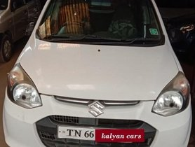 Maruti Alto 800 2012-2016 LXI MT for sale in Coimbatore