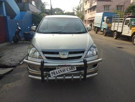 Used Toyota Innova MT car at low price in Chennai