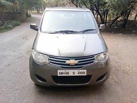 Chevrolet Enjoy TCDi LS 7 Seater 2014 MT for sale in Mumbai