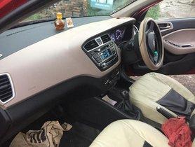 Used Hyundai Elite i20 1.2 Magna Executive 2017 in Kolkata