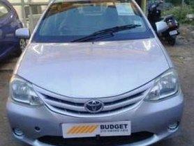 Used Toyota Etios Liva MT car at low price in Pune