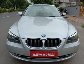 BMW 5 Series 2003-2012 530i AT for sale in Ahmedabad