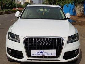 Audi Q5 2012-2017 2.0 TDI Premium Plus AT for sale in Mumbai