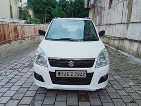 Maruti Wagon R LXI BS IV MT for sale in Thane