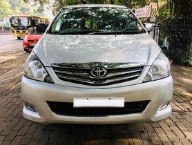 2010 Toyota Innova MT 2004-2011 for sale in Pune