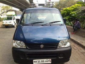 Maruti Suzuki Eeco 2013 MT for sale in Mumbai