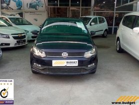 Used Volkswagen Polo 1.2 MPI Comfortline 2013 MT for sale in Pune