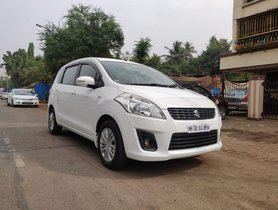Used 2014 Maruti Suzuki Ertiga VDI MT for sale in Mumbai