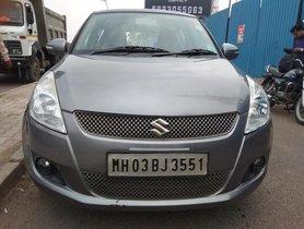 Used Maruti Suzuki Swift VDI 2013 MT for sale in Pune