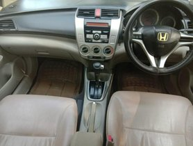 Used 2008 Honda City 1.5 S AT for sale in Ahmedabad