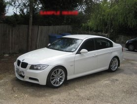 BMW 3 Series 2005-2011 320d AT for sale in Coimbatore
