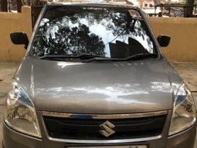 2018 Maruti Suzuki Wagon R LXI MT for sale at low price in Thane