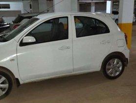 Used Nissan Micra Diesel MT for sale in Nagar at low price