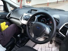 Used 2014 Ford EcoSport MT for sale in  Noida