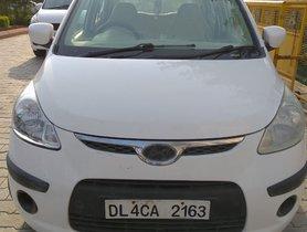 2010 Hyundai i10 Magna Petrol MT for sale in New Delhi