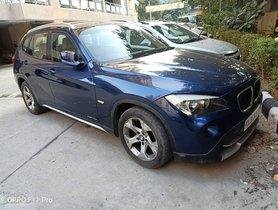 2013 BMW X1 20D Diesel MT for sale in New Delhi