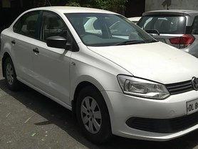 2011 Volkswagen Polo Petrol MT for sale in New Delhi